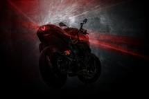Българският къстъм - Vilner Custom Bike Predator 15