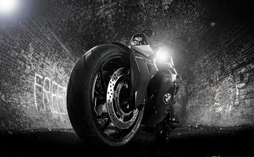 Българският къстъм - Vilner Custom Bike Predator 16