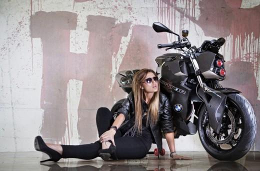 Българският къстъм - Vilner Custom Bike Predator 18