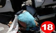 Двама шофьори загинаха при жестока катастрофа 02