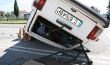 Двама шофьори загинаха при жестока катастрофа 03