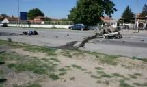 Двама шофьори загинаха при жестока катастрофа 05