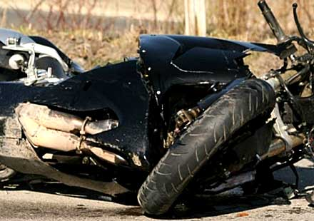 27-годишен моторист без каска загина в Петрич