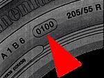 Как да разберем колко стари са гумите?