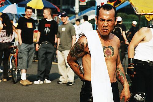 Японските рокери 07
