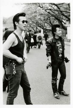 Японските рокери 12