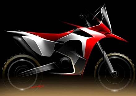 """Honda ще участва на следващото рали """"Дакар"""""""