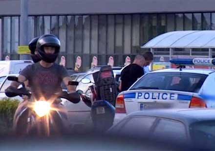 Има ли незаконни гонки на МПС-та в София? (видео)