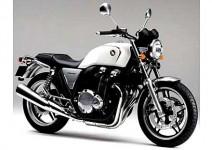 Honda CB1100 идва в Европа
