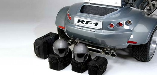 Rewaco RF1 GT 09