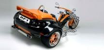Rewaco RF1 GT 15