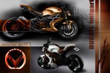 100 бройки от къстъма Ducati Bulgari - Студио Vilner 01