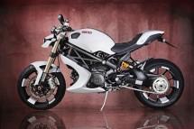 100 бройки от къстъма Ducati Bulgari - Студио Vilner 02