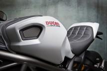 100 бройки от къстъма Ducati Bulgari - Студио Vilner 08