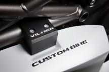 100 бройки от къстъма Ducati Bulgari - Студио Vilner 10