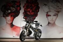 100 бройки от къстъма Ducati Bulgari - Студио Vilner 17