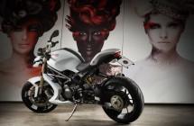 100 бройки от къстъма Ducati Bulgari - Студио Vilner 20