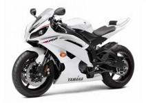 Yamaha R6 за 2013 г. без големи промени