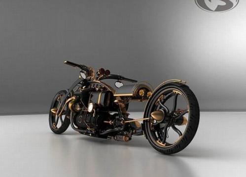 Концептуален дизайн на мотоциклети 07