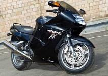 Най-бързият мотоциклет на 90-те
