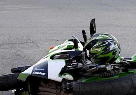 Неправоспособните водачи на мотоциклети се увеличават