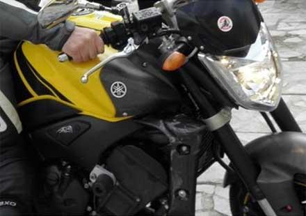 Мотори в Шумен по тъмно – НЕ!!!