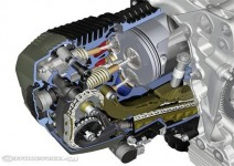 Нов боксерен двигател от BMW