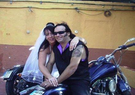 Бившият вокалист на Iron Maiden – Blaze Bayley с акустичен концерт в София