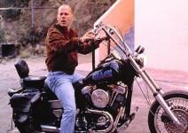 Брус Уилис продава част от мотоциклетите си