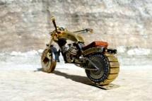 Тиктакащи мотоциклети 03