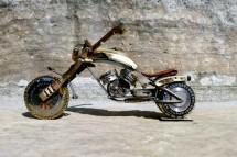 Тиктакащи мотоциклети 04