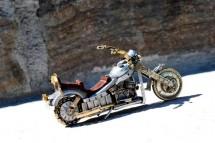 Тиктакащи мотоциклети 06