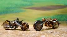 Тиктакащи мотоциклети 08