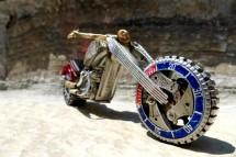 Тиктакащи мотоциклети 09