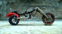 Тиктакащи мотоциклети 10