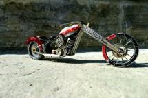 Тиктакащи мотоциклети 11