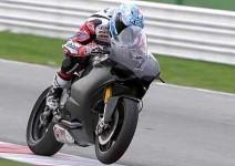 Официално видео на Ducati 1199 Panigale RS13