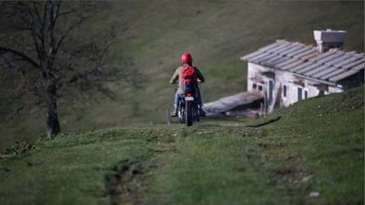 Harley-Davidson Stellalpina по италианските върхове (ВИДЕО) 01