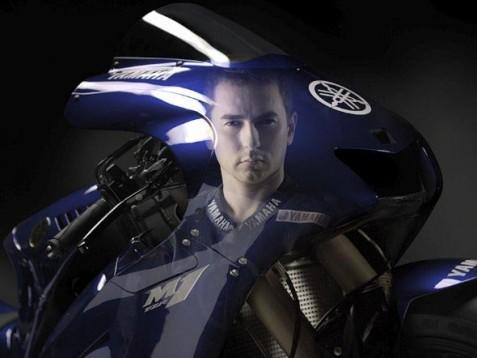 Мега яко тийзър видео от Yamaha 03