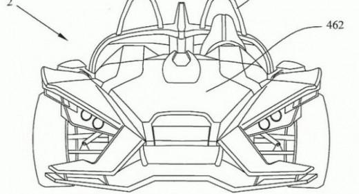 Polaris в битка с КТМ X-Bow и Can-Am Spyder