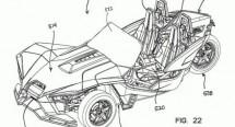 Polaris в битка с КТМ X-Bow и Can-Am Spyder 03