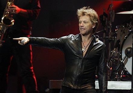 Кой иска новия албум на Bon Jovi?
