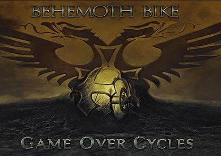 """Полска компания ще прави мотоциклети """"BEHEMOTH"""""""