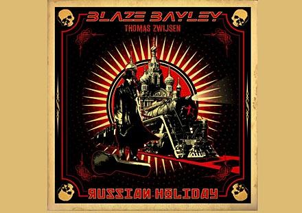 Blaze Bayley (ex-IRON MAIDEN, WOLFSBANE) с нов акустичен мини албум и видеоклип