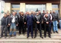 КАТ и мотористите с успех от съвместната работа 10