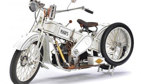 Не се намери купувач на мотоциклета на Стив Маккуин 01