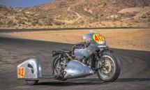 Не се намери купувач на мотоциклета на Стив Маккуин 03
