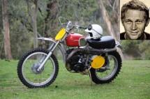 Не се намери купувач на мотоциклета на Стив Маккуин 05