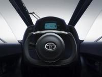 i-Road - хибрид между автомобил и мотор 02