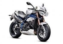 Triumph с два нови Special edition модела